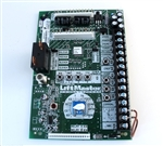 K001A6837, LiftMaster Commercial Garage Door Opener L5 Logic Control Board