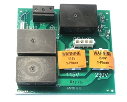 K001D8396-1, LiftMaster Logic 5 Single Power Board Replacement Kit