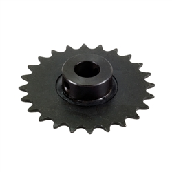 Part # K15-48B24GXX, LiftMaster 24 tooth sprocket