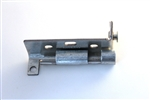 Wayne Dalton Garage Door Right Side Bottom Bracket Roller Holder, Part # 236514