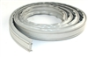 "Whiting Style Truck Door Bottom Seal - for 2"" Roller Door - 98"" in length"