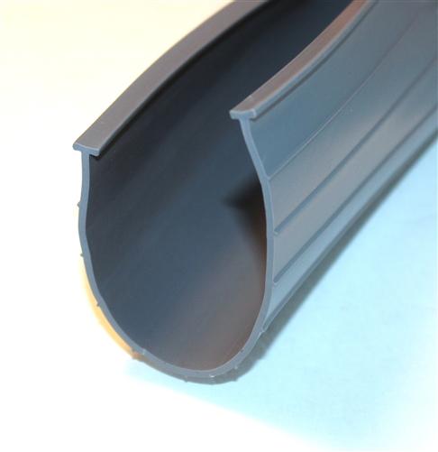 Garage Door Bottom Seal Weatherstrip 6 14 T Style