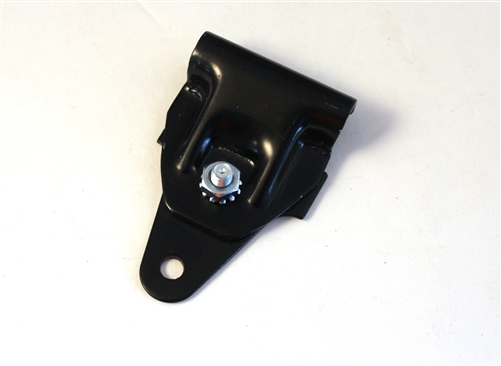 Whiting Style Truck Door Bottom Plate Roller Base With