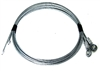 Whiting Style Box Truck / Roll-up Door Cables