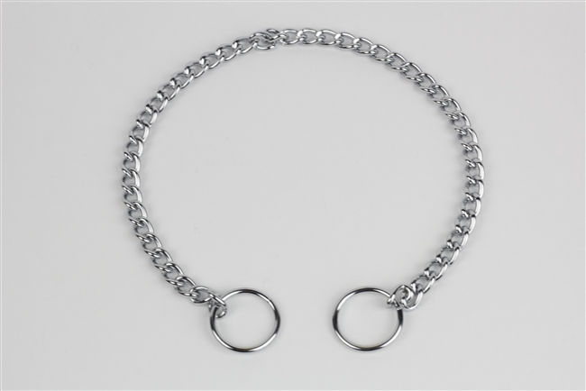 "2.0 mm x 14"" Choke Chain"