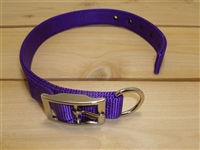 "1"" x 18"" Double Ply Collar"