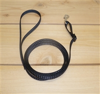 "Reflective Adjustable Lead 3/8"" x 6'"