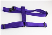 "1/2"" Large Adj. H Harness"