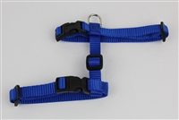 "1/2"" Medium Adj. H Harness"