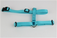 "1/2"" Small Adj. H Harness"