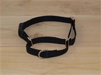 "5/8"" Martingale Collar w/ Release Buckle"
