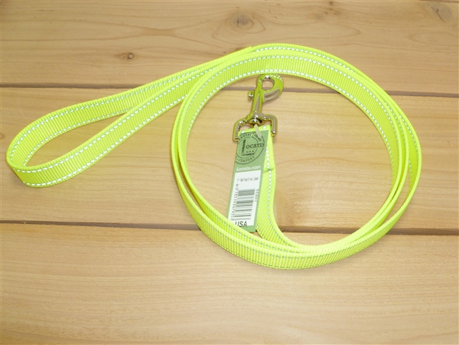 "1"" Reflective Lead 6 FT length"