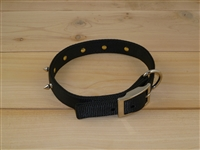 "1"" x 20"" Double Ply Spike Collar"