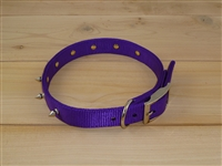 "1"" x 22"" Double Ply Spike Collar"