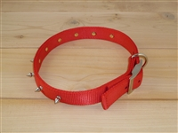 "1"" x 24"" Double Ply Spike Collar"