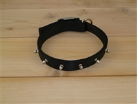 "1"" x 28"" Double Ply Spike Collar"