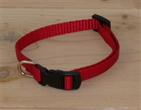 "3/8"" Breakaway Cat Collar"