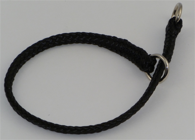 "10"" Braided Choke Collar"
