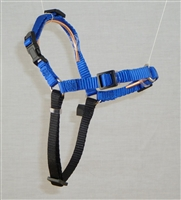 "3/8"" Extra Small Front Clip Body Harness"