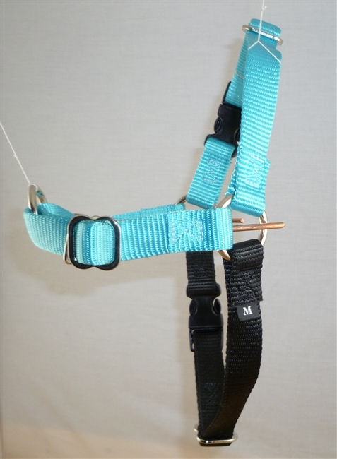 Medium Front Clip Body Harness