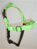 Reflective Medium Front Clip Body Harness
