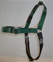Extra Extra Large Front Clip Harness