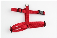 "3/8"" Extra Small Adj. (to 14"") Body Harness"