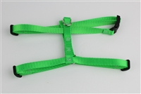 "1/2"" Small Adj. (to 22"") Body Harness"