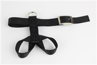 "12"" Standard Non-Restrict Harness"