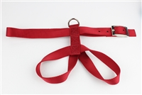 "30"" Standard Non-Restrict Harness"