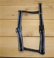 Reflective Large No Pull Harness Adj. to 36""