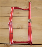Reflective Extra Large No Pull Harness Adj. to 46""