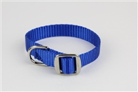 "1/2"" x 8"" Slide Buckle Collar"