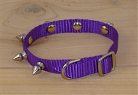 "1/2"" x 10"" Spiked Slide Collar"