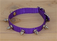 "1/2"" x 12"" Spiked Slide Collar"