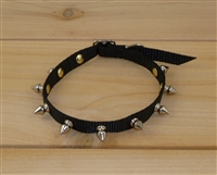 "1/2"" x 14"" Spiked Slide Collar"