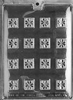 Traditional Bite Size Chocolate Candy Mold