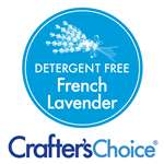 Crafters Choice Detergent Free Bulgarian Lavender Melt & Pour Soap Base