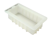 Regular Silicone Loaf Soap Mold