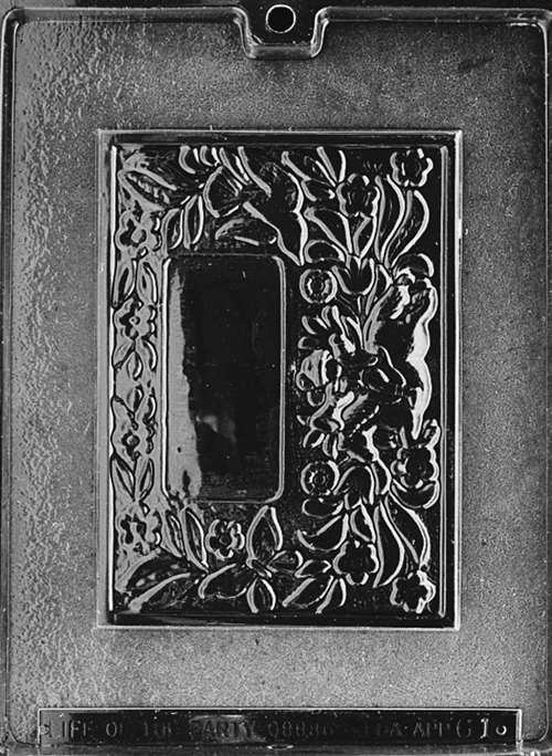 Fancy card greeting cards chocolate candy mold with exclusive fancy card greeting cards chocolate candy mold with exclusive cybrtrayd copyrighted molding instructions m4hsunfo