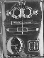Makeup Kit Chocolate Candy Mold