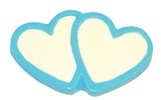 Double Hearts Valentine's Day Mold