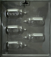 Baby Bottle Mold