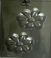Flower Bark Mold Spring