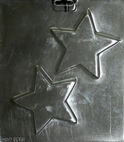 Star Bark Mold