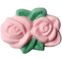 Double Rose Mini Mold