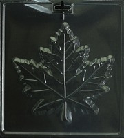 Maple Leaf Bark Mold