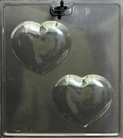 Large Heart Mold Valentine's Day