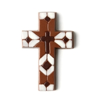 Cross Religious Christian Mold