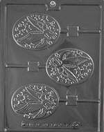 Eagle Lolly Chocolate Candy Mold